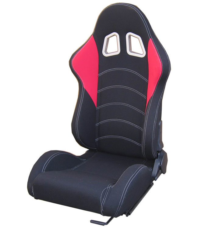 Various Material / Color Sport Racing Seats Car Seats For Bucket Seats